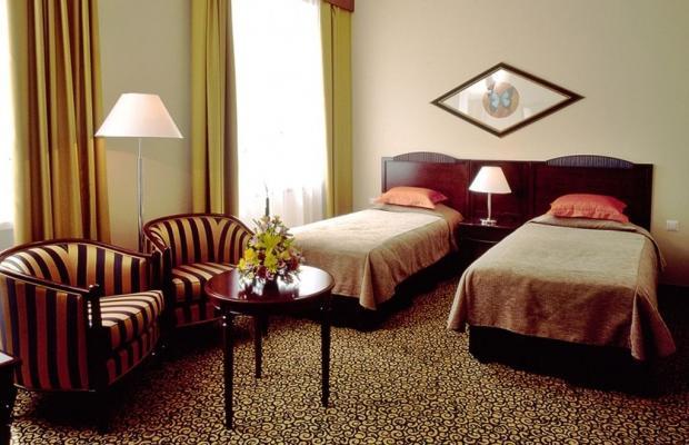 фотографии Grand Hotel Viljandi изображение №4