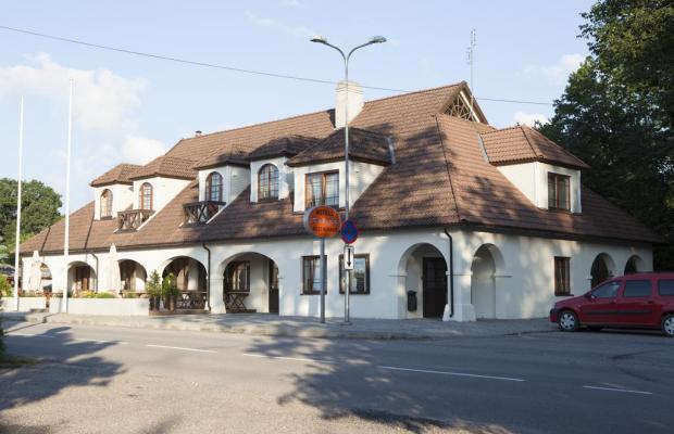 фото Hotel Liilia изображение №22