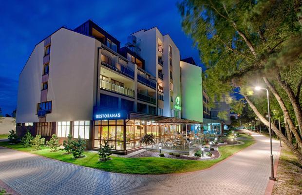 фото отеля Gradiali изображение №1