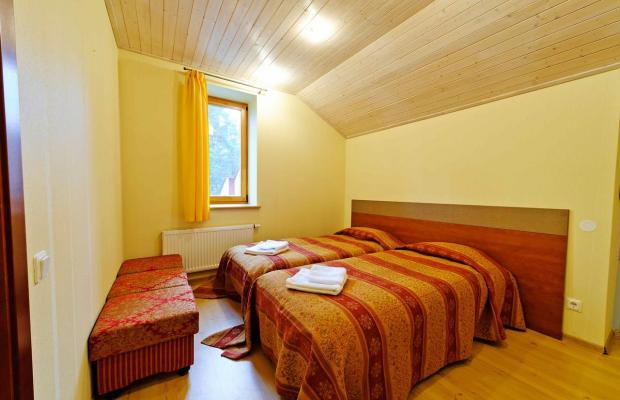 фотографии отеля Palanga Prie Parko (ex. Palanga Park Hotel; Hotel and Wine House Prie Parko) изображение №31