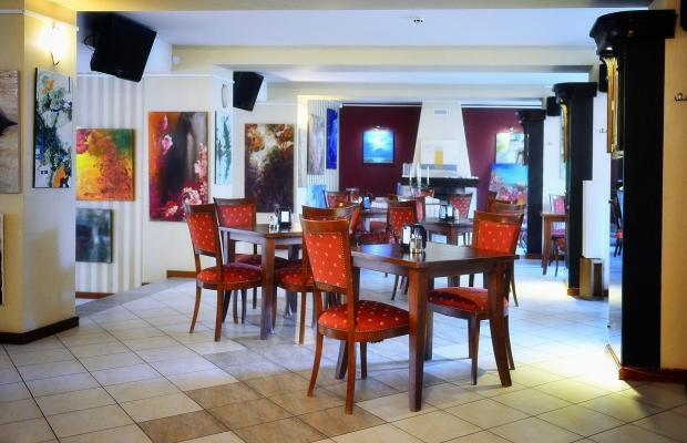 фото отеля Palanga Prie Parko (ex. Palanga Park Hotel; Hotel and Wine House Prie Parko) изображение №13