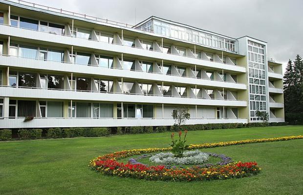 фото отеля Pusynas изображение №1