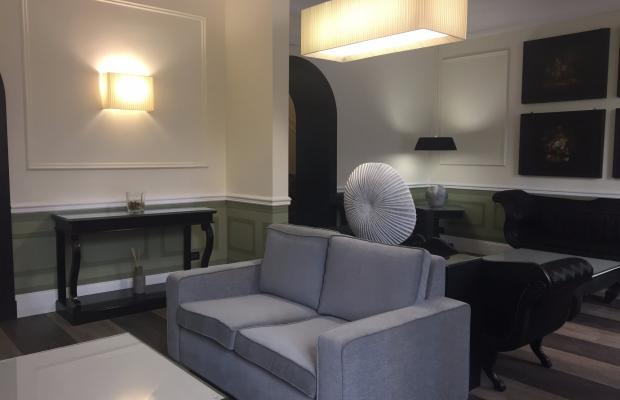 фото Hotel Giglio Dell'Opera изображение №2