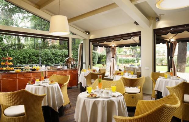 фото отеля Curatella Hotel Principe Torlonia (ех. Prime Hotel Principe Torlonia) изображение №17