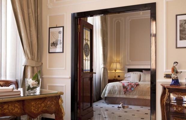 фотографии Regina Hotel Baglioni изображение №4