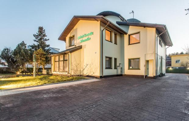 фотографии отеля Medziotoju kiemelis изображение №43