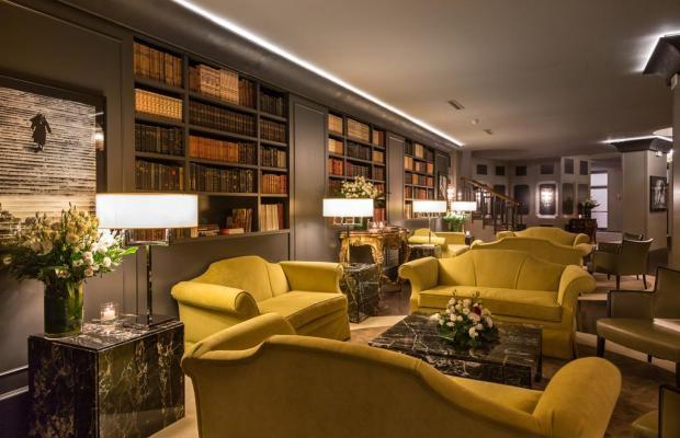 фото Hotel Beverly Hills (ex. Grand Hotel Beverly Hills) изображение №42