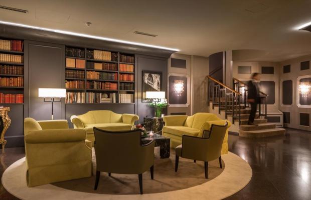 фото отеля Hotel Beverly Hills (ex. Grand Hotel Beverly Hills) изображение №29