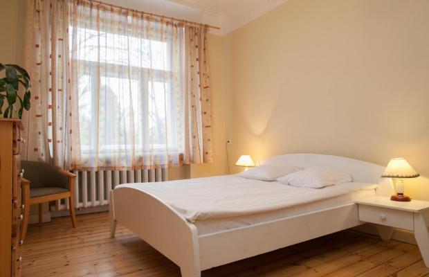 фотографии отеля Guesthouse Jakob Lenz изображение №23