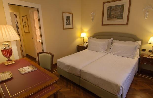 фотографии отеля Residenza Paolo VI изображение №23