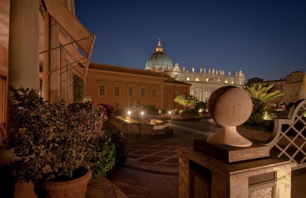 фото отеля Residenza Paolo VI изображение №17