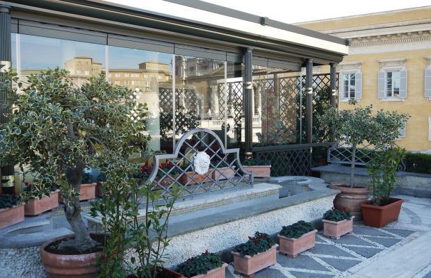 фотографии Residenza Paolo VI изображение №8