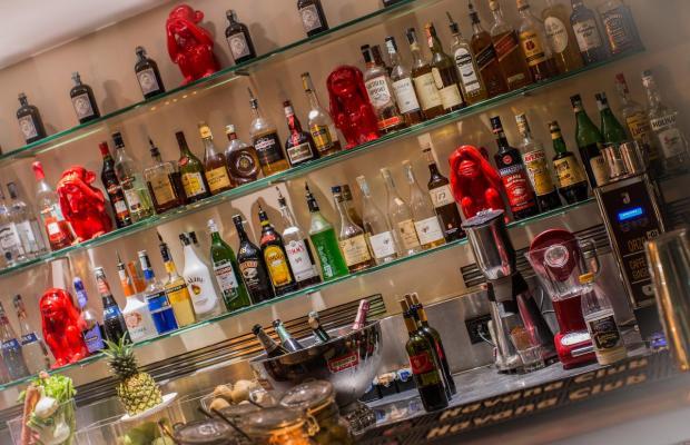 фотографии отеля Ripa Roma (ех. Worldhotel Ripa Roma) изображение №19