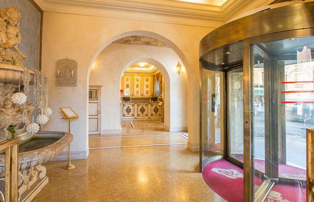 фотографии отеля Romanico Palace изображение №3