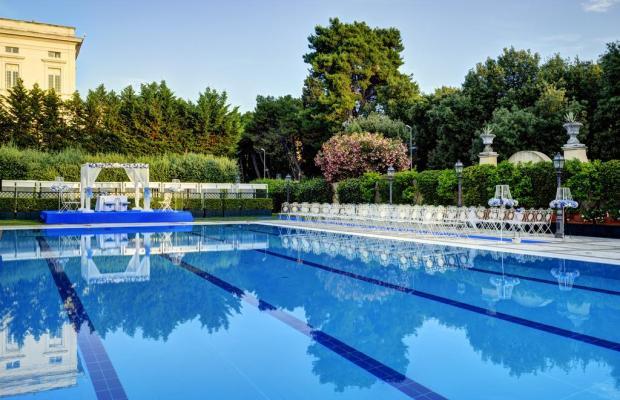 фотографии Parco dei Principi Grand Hotel & SPA изображение №36