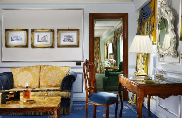 фотографии отеля Parco dei Principi Grand Hotel & SPA изображение №23