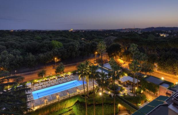 фотографии отеля Parco dei Principi Grand Hotel & SPA изображение №15