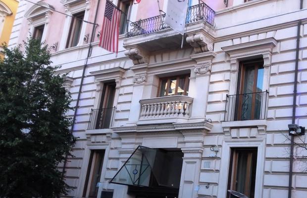 фотографии отеля Rose Garden Palace изображение №3
