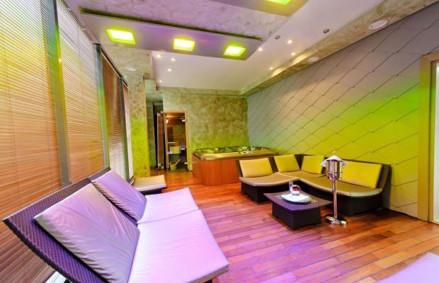 фотографии отеля Boutique Hotel Smilciu Vilos изображение №7