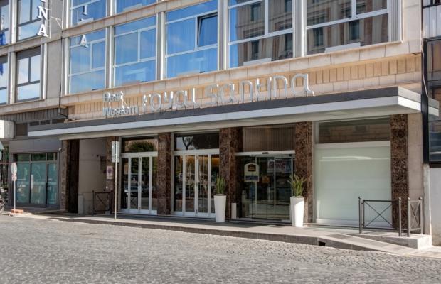 фотографии отеля Best Western Premier Hotel Royal Santina изображение №3
