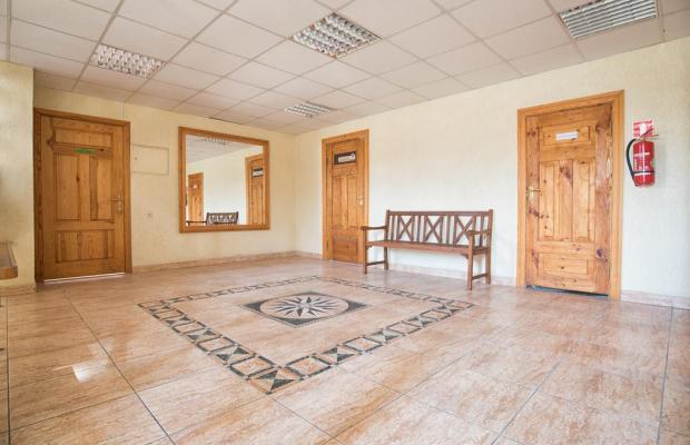 фотографии отеля Mezaparks изображение №23