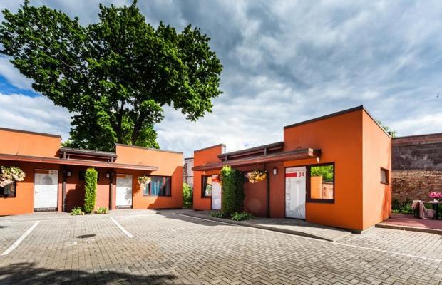 фото отеля Motel Autosole Riga (ex. Oma) изображение №9