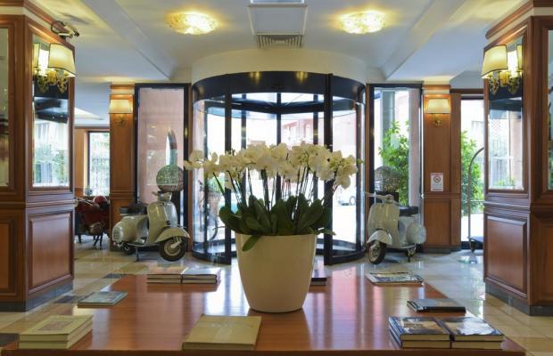 фотографии отеля Grand Hotel Tiberio изображение №31