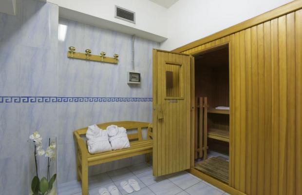 фотографии отеля Grand Hotel Tiberio изображение №11