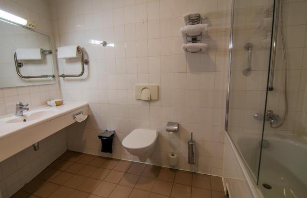 фотографии отеля Perkuno Namai изображение №11