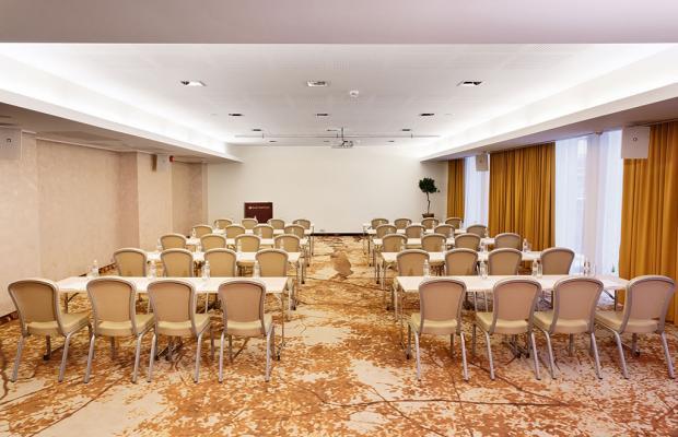 фотографии отеля Nordic Hotel Forum изображение №19