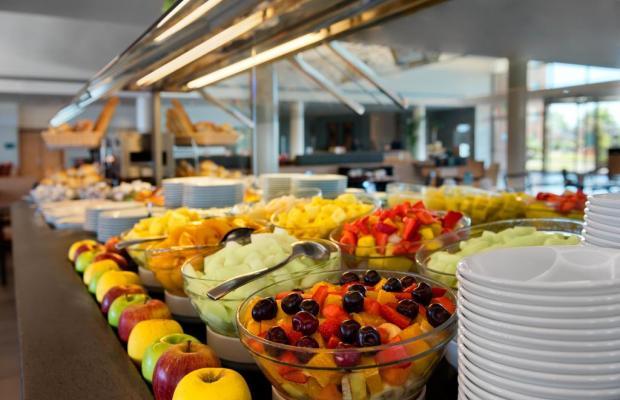 фото отеля Hilton Garden Inn Rome Airport изображение №29