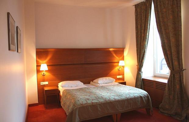 фото Embassy Hotel Balatonas (Эмбасси Хотел Балатонас) изображение №2