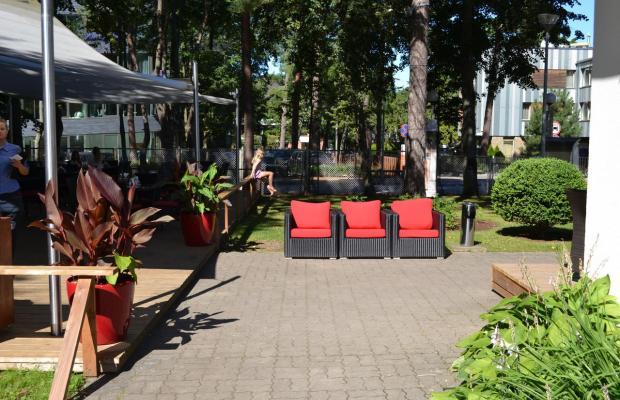 фотографии отеля Vandenis изображение №15