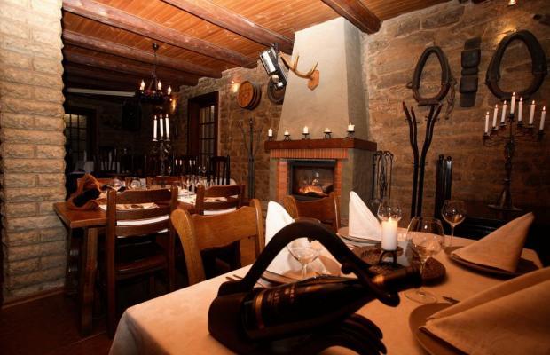 фото King Hotel & Restaurant изображение №14