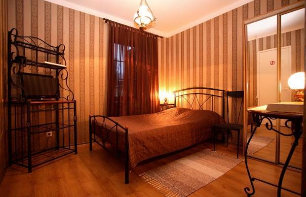 фотографии King Hotel & Restaurant изображение №4