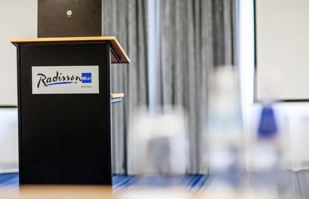 фотографии отеля Radisson Blu Hotel Klaipeda изображение №15