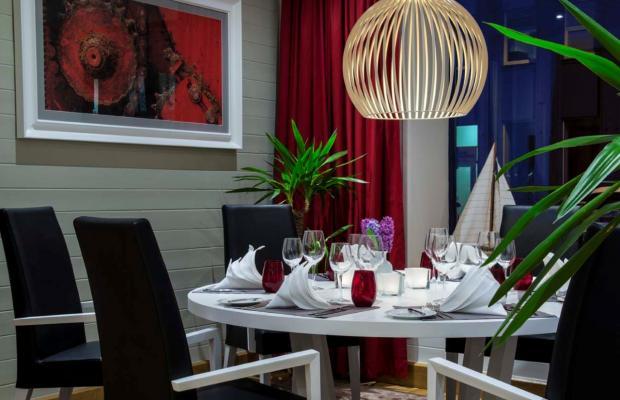 фото отеля Radisson Blu Hotel Klaipeda изображение №13