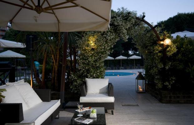 фото отеля Holiday Inn Rome - Eur Parco dei Medici изображение №13