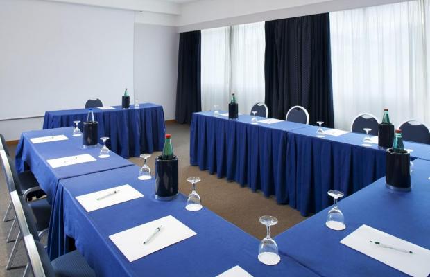 фотографии отеля Holiday Inn Rome - Eur Parco dei Medici изображение №3