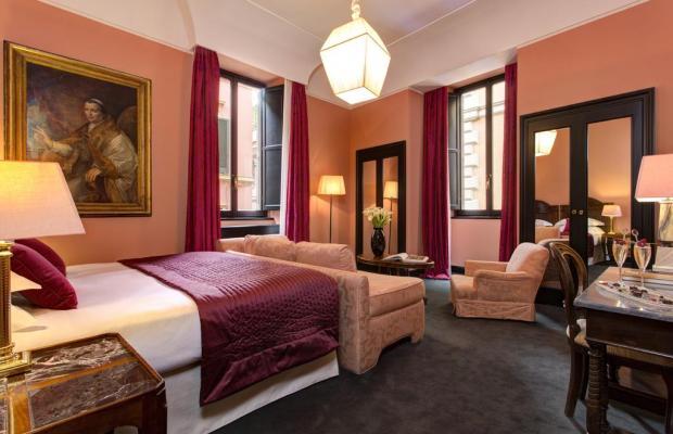 фото отеля Hotel D'Inghilterra изображение №21