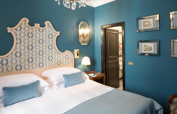фотографии отеля Hotel D'Inghilterra изображение №3