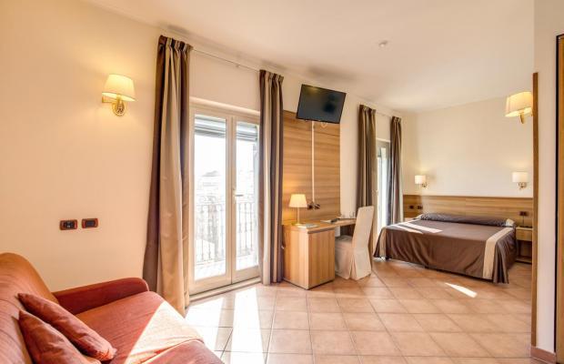 фото отеля San Marco Hotel Rome изображение №17