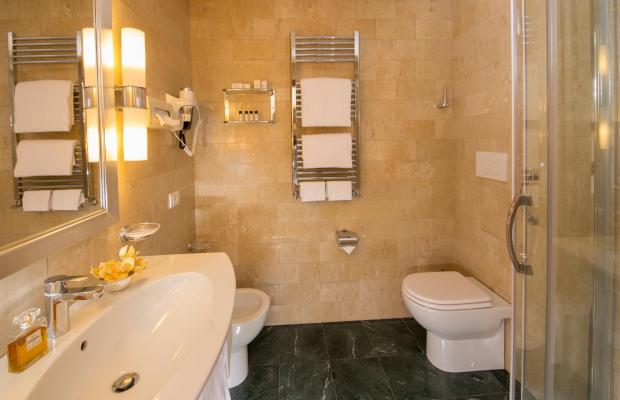 фото отеля Santa Costanza изображение №5