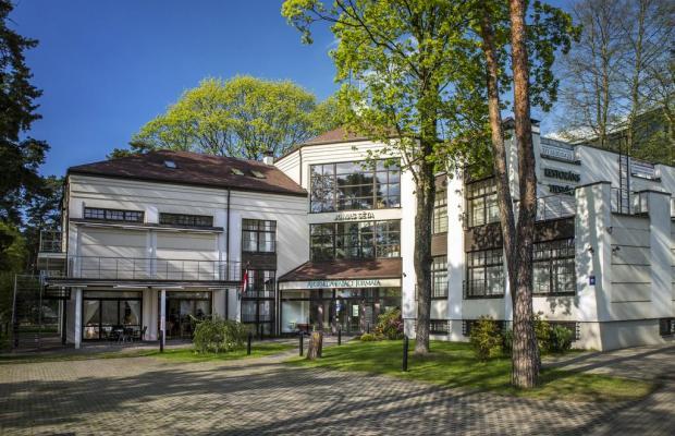 фото отеля Ayurveda Palace Jurmala (ex. Jomas Seta) изображение №1
