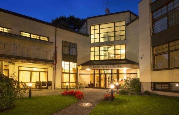 фотографии отеля Ayurveda Palace Jurmala (ex. Jomas Seta) изображение №3