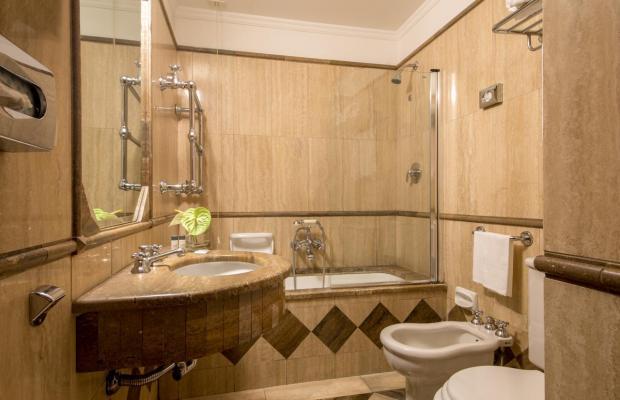 фото Savoy Hotel Rome изображение №34