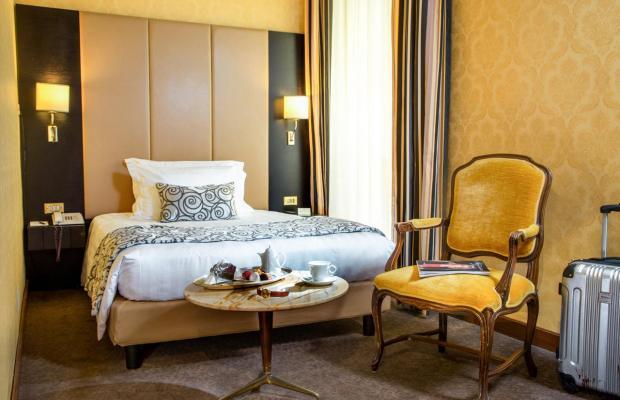 фотографии Savoy Hotel Rome изображение №28
