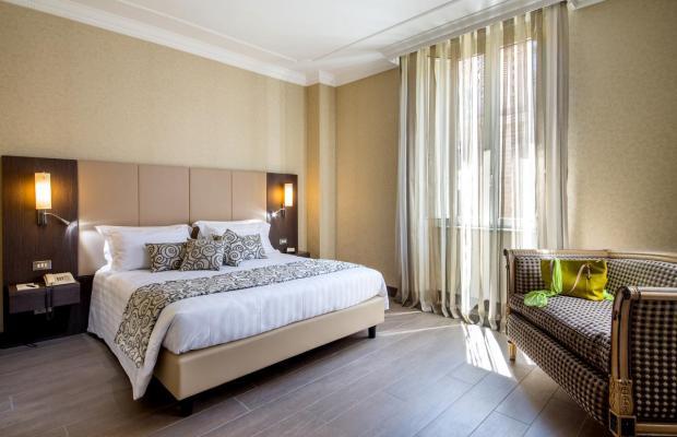 фото отеля Savoy Hotel Rome изображение №17