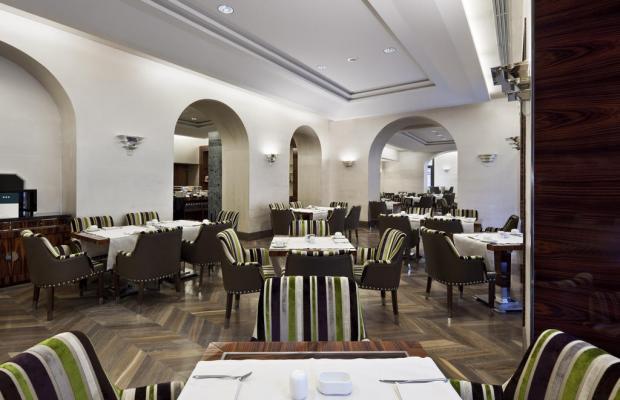 фото Una Hotel Roma изображение №34