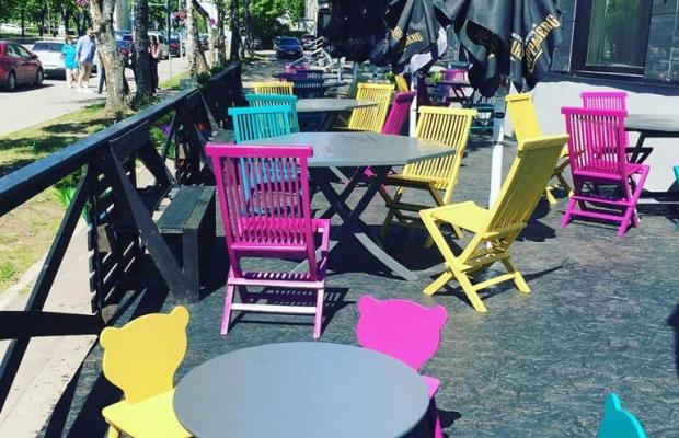 фотографии отеля Inger изображение №3